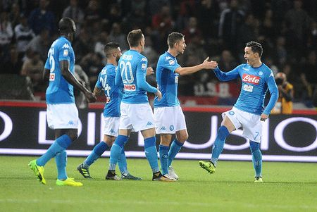Sau vong 3 Serie A: Milan guc nga; Tam ma hinh thanh - Anh 3