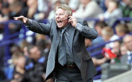Frank de Boer va 10 HLV co thoi gian tai vi ngan nhat trong lich su Premier League - Anh 7
