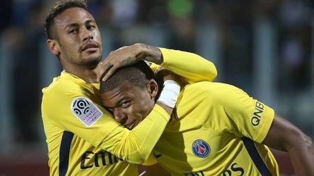 Chu tich UEFA: 'Toi se thang tay gach ten PSG khoi cac giai dau cap chau luc' - Anh 1