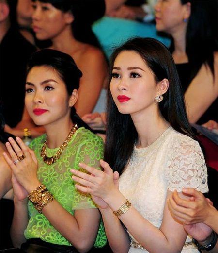 Diem giong nhau ky la cua Dang Thu Thao va Tang Thanh Ha - Anh 6