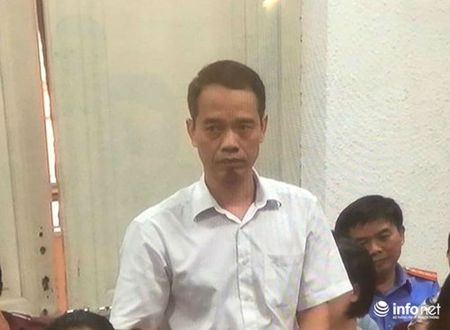 Dai an OceanBank: Dai dien Ngan hang Nha nuoc lien tuc 'ne' luat su - Anh 1