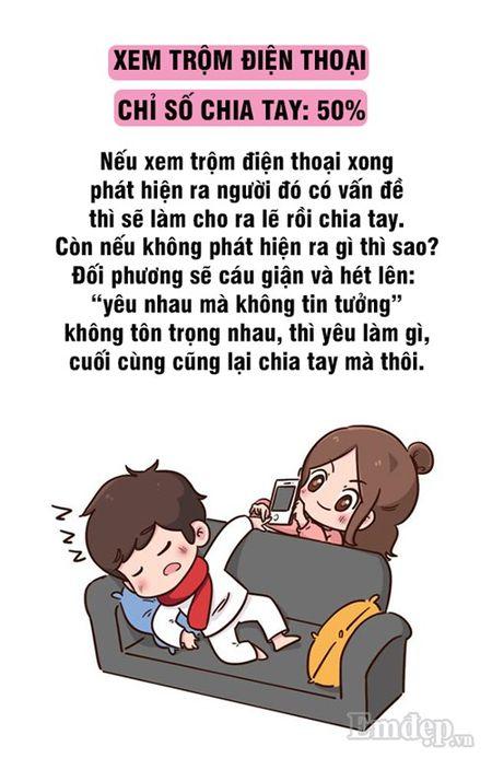 Cu lam nhung dieu nay thi chia tay chi la chuyen som muon - Anh 2