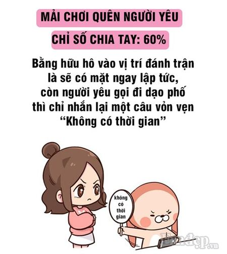 Cu lam nhung dieu nay thi chia tay chi la chuyen som muon - Anh 3