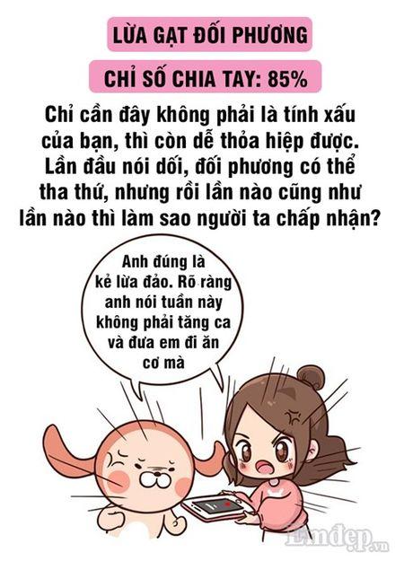 Cu lam nhung dieu nay thi chia tay chi la chuyen som muon - Anh 7