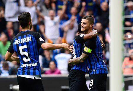 Con bao 'Ciro' nhan chim AC Milan - Anh 3