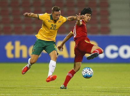 Thai League 'san lung' Cong Phuong va cac tai nang Dong Nam A - Anh 1