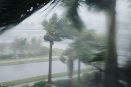 Sieu bao Irma can quet Florida - Anh 3