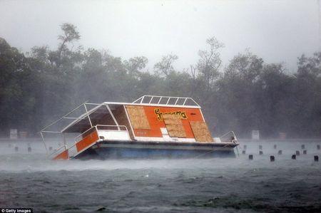Sieu bao Irma can quet Florida - Anh 6