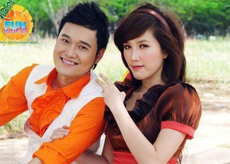 Nhung hot teen Viet thuo 'cong chua bong bong', 'co be Dau Tay', 'Miss Audition' gio ra sao? - Anh 12