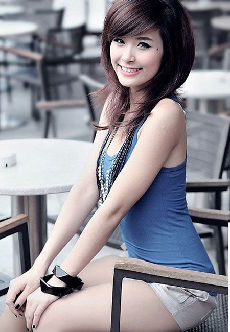 Nhung hot teen Viet thuo 'cong chua bong bong', 'co be Dau Tay', 'Miss Audition' gio ra sao? - Anh 23