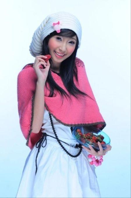 Nhung hot teen Viet thuo 'cong chua bong bong', 'co be Dau Tay', 'Miss Audition' gio ra sao? - Anh 28