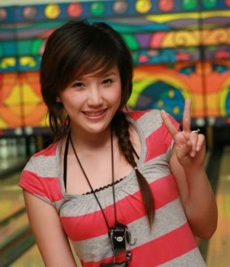 Nhung hot teen Viet thuo 'cong chua bong bong', 'co be Dau Tay', 'Miss Audition' gio ra sao? - Anh 2