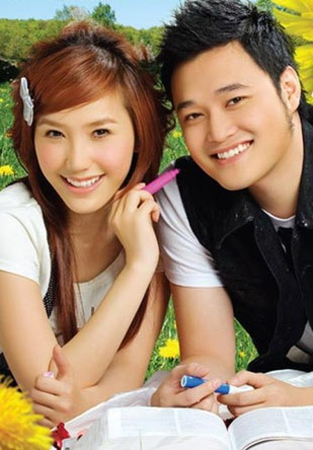 Nhung hot teen Viet thuo 'cong chua bong bong', 'co be Dau Tay', 'Miss Audition' gio ra sao? - Anh 4