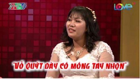 Cai khong lai nang dau, me chong bat khoc tren song truyen hinh - Anh 1