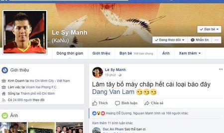 Vi sao Dang Van Lam bi hanh hung? - Anh 1