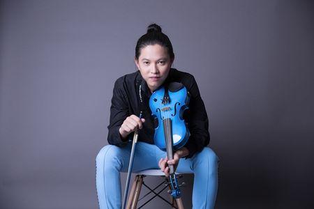 Thuong thuc tinh khuc phim Han bat hu tren san khau Ha Noi - Anh 3