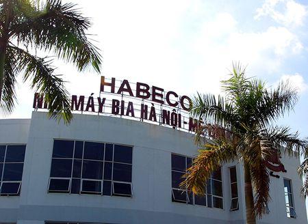 Nhieu kha nang bo Cong Thuong se thoai 31,7% von tai Habeco - Anh 1