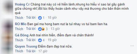 "Chang trai mot doi vo, co con rieng 4 tuoi van khien chi em ran ran muon ""bam nut"" - Anh 2"