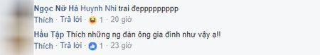 "Chang trai mot doi vo, co con rieng 4 tuoi van khien chi em ran ran muon ""bam nut"" - Anh 4"