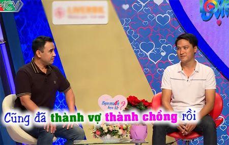 "Chang trai mot doi vo, co con rieng 4 tuoi van khien chi em ran ran muon ""bam nut"" - Anh 8"