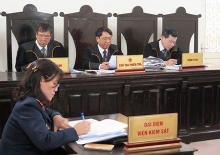 Nguyen tac tranh tung trong xet xu: Bao dam quyen con nguoi, chong oan sai trong to tung hinh su - Anh 1