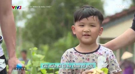Bo oi! Minh di dau the? mua 4: Chang 1 ket thuc, hinh anh bo trong mat cac con nhu the nao? - Anh 16