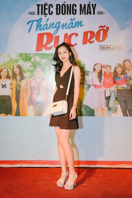 Nhom nu quai Ngua Hoang cuc nhang nhit trong tiec dong may 'Sunny' ban Viet - Anh 6