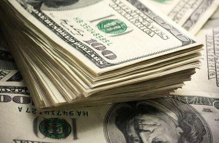 Tien tiet kiem USD trong dan khong con nhieu - Anh 1