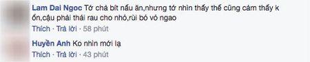 Nang dau buc vi nau canh ngao me chong nhin 'tu dau den cuoi', dan mang tranh luan nay lua - Anh 6