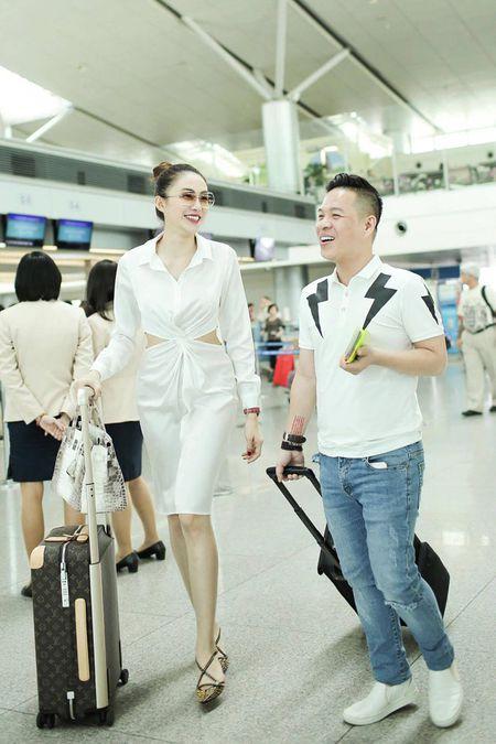 Yeu men ban tay tai hoa cua chuyen gia trang diem Phan Dung - Anh 6