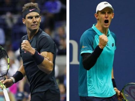 So vot kinh dien US Open: 'Con bao' Nadal & 'sat thu' Anderson - Anh 2