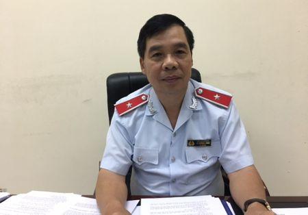 Neu Quyen Vu truong Nguyen Minh Man khong xin loi bao chi, Thanh tra Chinh phu se xu ly nghiem - Anh 1