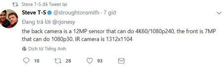 iPhone X va iPhone 8 Plus co RAM 3GB, iPhone 8 dung RAM 2GB? - Anh 3