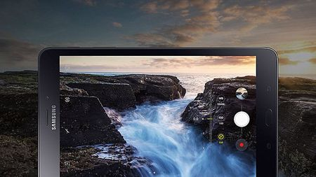 Samsung ban ra may tinh bang Galaxy Tab A 8.0 (2017) tai Viet Nam, gia 6,49 trieu dong - Anh 2