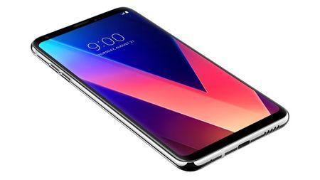 LG V30 tai Han Quoc se co gia thap hon Galaxy Note 8 - Anh 1
