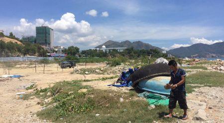 Ngung du an Nha Trang Sao lan vinh Nha Trang - Anh 1