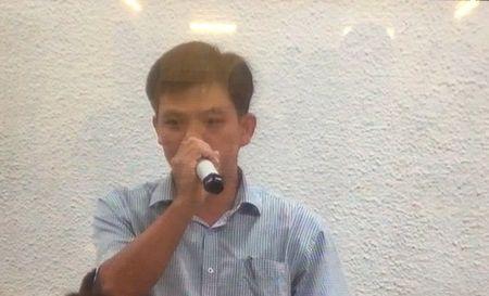 Lanh dao Loc hoa dau Binh Son: Loi khai cua nguyen TGD OceanBank la bia dat - Anh 2