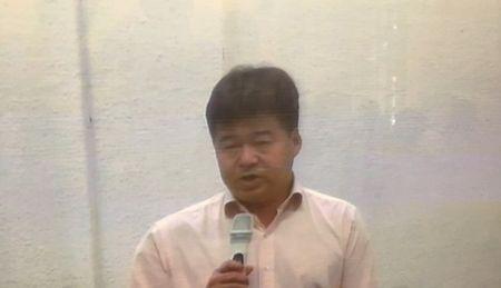 Lanh dao Loc hoa dau Binh Son: Loi khai cua nguyen TGD OceanBank la bia dat - Anh 3