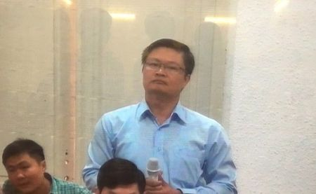 Lanh dao Loc hoa dau Binh Son: Loi khai cua nguyen TGD OceanBank la bia dat - Anh 4