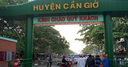 TP.HCM 'chi' hon 10 ty dong tuyen y tuong quy hoach phan khu Can Gio - Anh 1