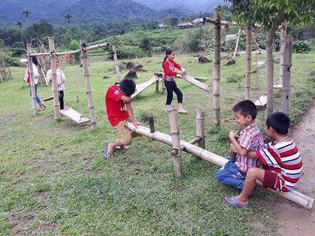 Thanh Hoa: Vung cao xu Thanh can lam nhung diem truong kien co - Anh 9
