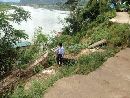 Khai thac cat, soi tai Quang Binh: Can duoc giam sat dac biet! - Anh 2