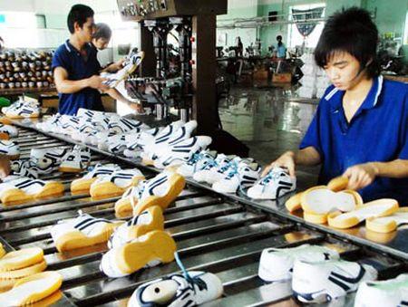 Cach mang cong nghiep 4.0: Doanh nghiep Viet di tat, don dau - Anh 1