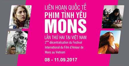 Diem danh 10 su kien giai tri thu vi trong tuan nay tai Ha Noi - Anh 7