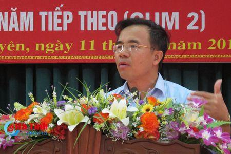 Den nam 2025, co khoang 77.700 ha rung nguyen lieu phuc vu che bien - Anh 6