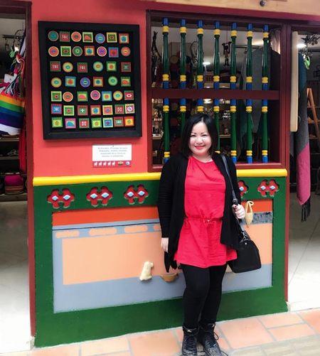 Trang Le - 'nguoi phu nu quyen luc' dang sau Next Top van chi ua chuong mot chiec ao - Anh 12