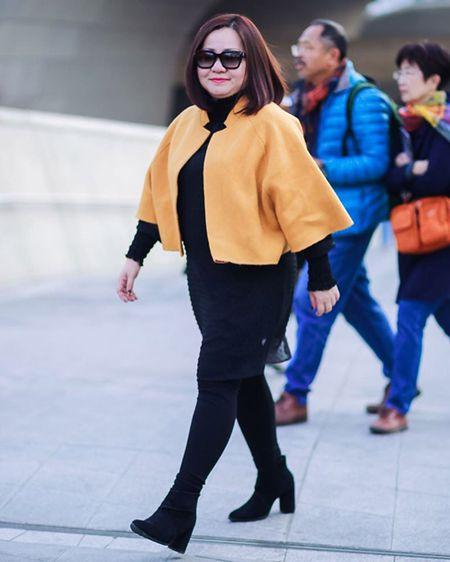 Trang Le - 'nguoi phu nu quyen luc' dang sau Next Top van chi ua chuong mot chiec ao - Anh 7