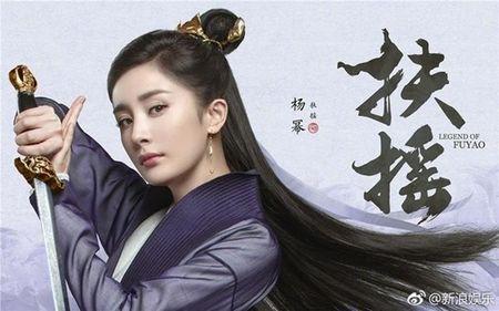 Duong Mich - Chau Tan - Tran Kieu An:Cuoc dua rating cua 3 'hoang hau' - Anh 1
