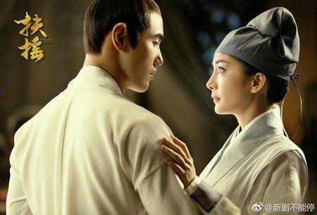 Duong Mich - Chau Tan - Tran Kieu An:Cuoc dua rating cua 3 'hoang hau' - Anh 2