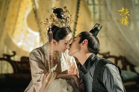 Duong Mich - Chau Tan - Tran Kieu An:Cuoc dua rating cua 3 'hoang hau' - Anh 3